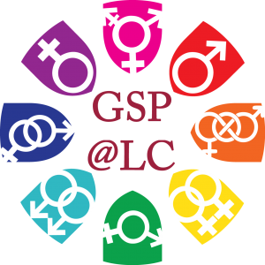 Gender and Sexuality Programs Logo