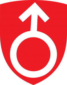 male logo