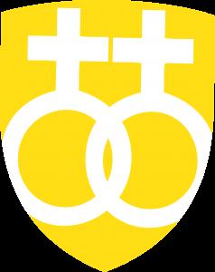 logo for lesbian